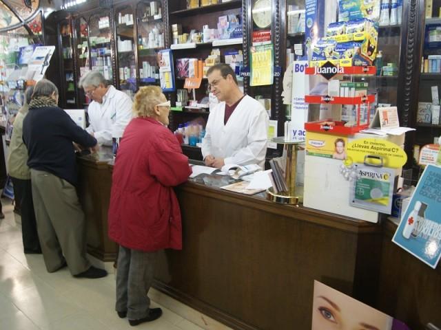 Farmàcia Fonoll