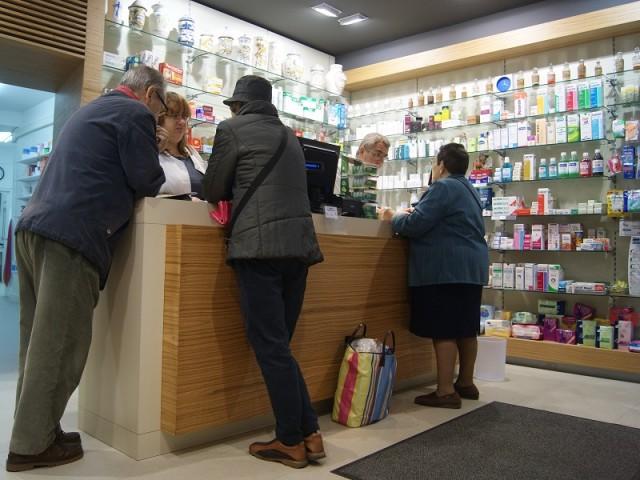 Farmàcia Pedragosa